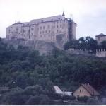 Cesky Sternbeck Castle