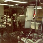 Textile factory, Akureyri