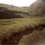 Lava terrain