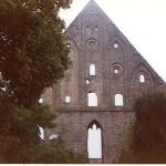 Nunnery ruin, Tallinn