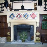 Chirk, Cromwell Hall by Pugin