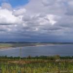 View near Plas yn Rhiw