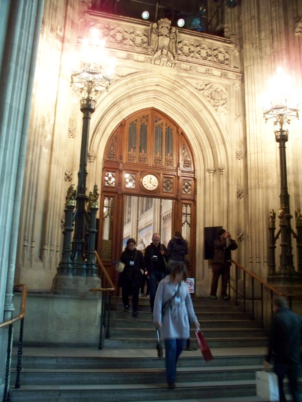 Westminster Hall London My Days Out Blog