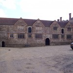 Knole,  Stable Court