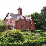 Eccleston house