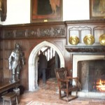 Ightham Hall int.