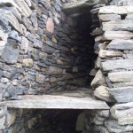 Broch double wall