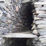 Broch double wall