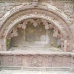 Forbes tomb at Tarves