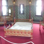 Lady Bute's Bedroom