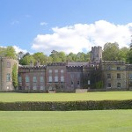 North Front, Port Eliot