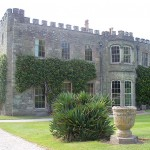 East Front, Port Eliot