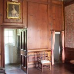 1st floor Withdrawing room