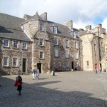 King's Old Building, Stirling