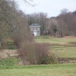 Folly House distant view