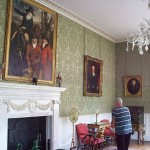 Drawing Room, Montacute