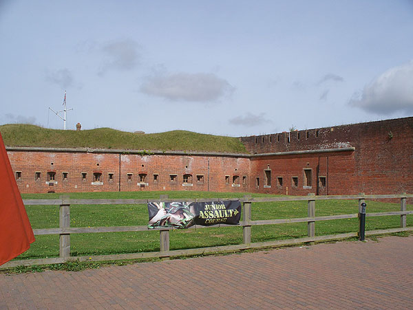 Fort nelson frontage