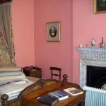Bedroom 14 (pink)