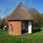 Cob Summerhouse