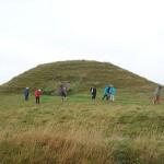 Maeshowe mound