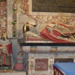 painted tomb
