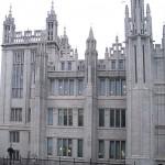 Marischal College