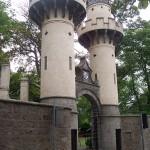 Powis Gate