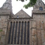 St Machars Cathedral