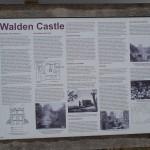castle signage