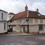 1 Myddleton St