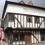 The Old Cross Keys