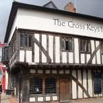 The Old Cross Keys