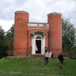 Queen Anne Summerhouse