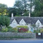 Bilbury cottages